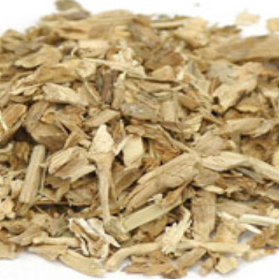 Chicory Grains Roots Sliced